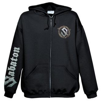 hoodie men's Sabaton - Heroes - NUCLEAR BLAST, NUCLEAR BLAST, Sabaton