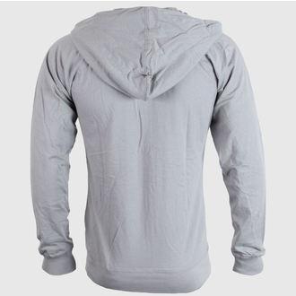 hoodie men's Falling In Reverse - Wolf Face - PLASTIC HEAD, PLASTIC HEAD, Falling In Reverse