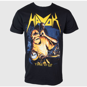 t-shirt metal men's Havok - Time Si Up - PLASTIC HEAD, PLASTIC HEAD, Havok