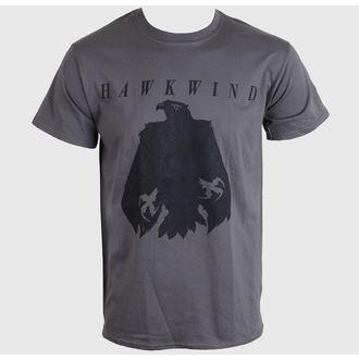 t-shirt metal men's Hawkwind - Eagle - PLASTIC HEAD, PLASTIC HEAD, Hawkwind