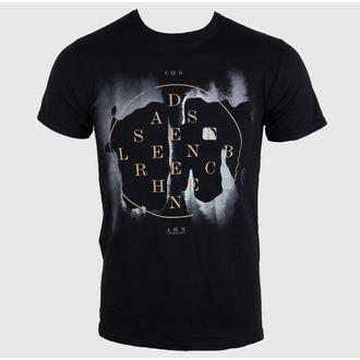 t-shirt metal men's Ihsahn - Das Seelenbrechen - PLASTIC HEAD - PH8401