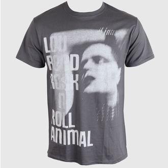 t-shirt metal men's Lou Reed - Rock 'N' Roll Animal - PLASTIC HEAD, PLASTIC HEAD, Lou Reed