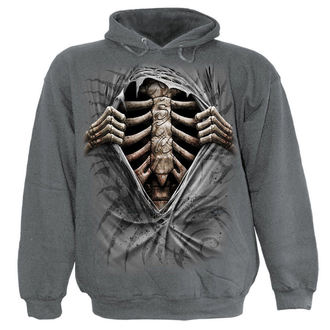 hoodie children's - SUPER BAD - SPIRAL, SPIRAL