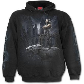 hoodie men's - ENFORCER - SPIRAL, SPIRAL