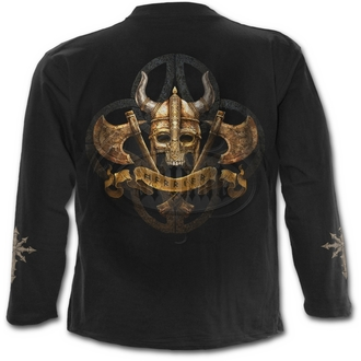t-shirt men's - CELTIC PIRATES - SPIRAL - L024M301