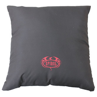 pillow SPIRAL - SNAKE EYE STUD - TR365978