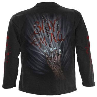 t-shirt men's - ZOMBIE KILLER - SPIRAL