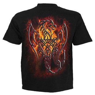 t-shirt - - SPIRAL - M016M101