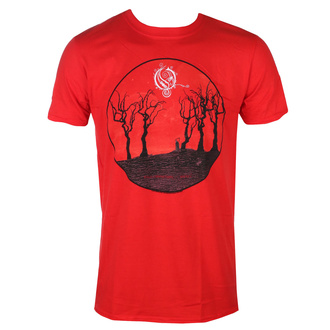 t-shirt metal men's Opeth - Reaper - PLASTIC HEAD - PH8735