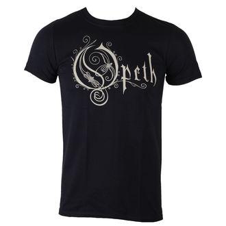t-shirt metal men's Opeth - Wall - PLASTIC HEAD, PLASTIC HEAD, Opeth