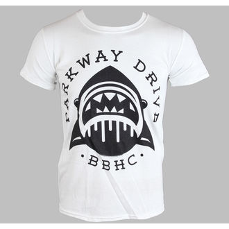 t-shirt metal men's Parkway Drive - Shark - PLASTIC HEAD, PLASTIC HEAD, Parkway Drive
