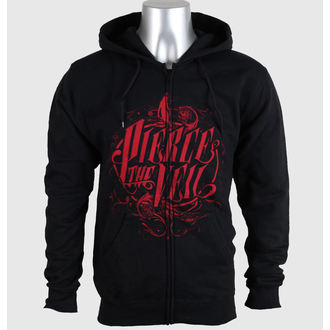 hoodie men's Pierce the Veil - Logo - PLASTIC HEAD, PLASTIC HEAD, Pierce the Veil