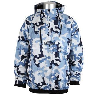 jacket Pale blue camo, NOIZZ