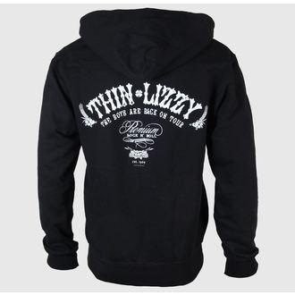hoodie men's Thin Lizzy - Irish In You - PLASTIC HEAD, PLASTIC HEAD, Thin Lizzy