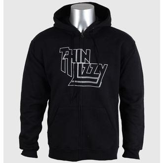 hoodie men's Thin Lizzy - Outline Logo - PLASTIC HEAD, PLASTIC HEAD, Thin Lizzy