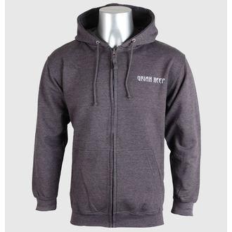 hoodie men's Uriah Heep - Outsider - PLASTIC HEAD, PLASTIC HEAD, Uriah Heep