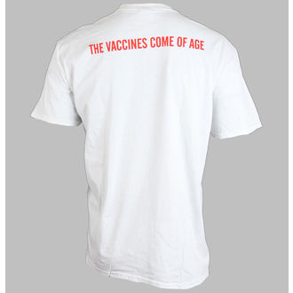 t-shirt metal men's Vaccines - Come Of Age - PLASTIC HEAD, PLASTIC HEAD, Vaccines