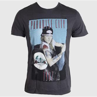 t-shirt metal men's Guns N' Roses - Paradise City - AMPLIFIED, AMPLIFIED, Guns N' Roses