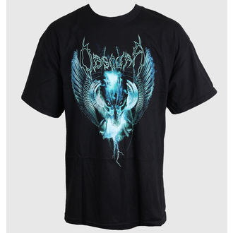 t-shirt metal men's Obscura - Aevum - RELAPSE, RELAPSE, Obscura