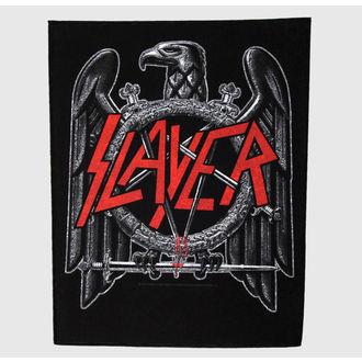patch large Slayer - Black Eagle - RAZAMATAZ - BP800