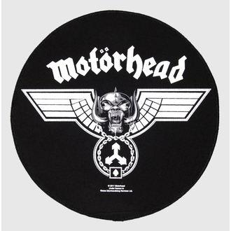 patch large Motörhead - Hammered - RAZAMATAZ, RAZAMATAZ, Motörhead