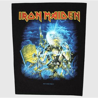 patch large Iron Maiden - Live After Death - RAZAMATAZ, RAZAMATAZ, Iron Maiden