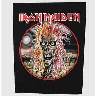 patch large Iron Maiden - RAZAMATAZ, RAZAMATAZ, Iron Maiden