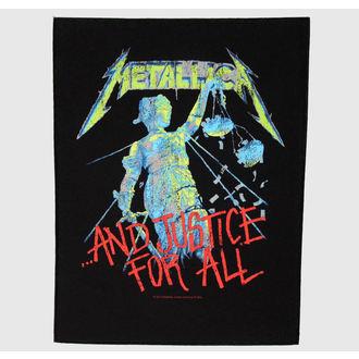 patch large Metallica - And Judiciary For All - RAZAMATAZ -BP946