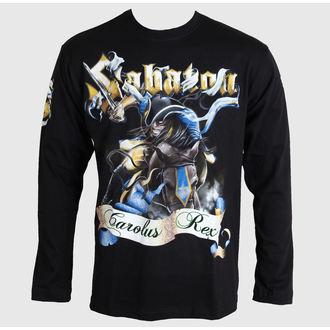 t-shirt metal Sabaton - - CARTON, CARTON, Sabaton
