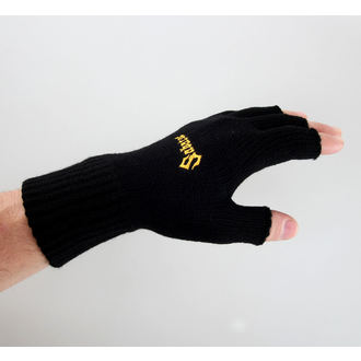 gloves fingerless Sabaton - Logo - RAZAMATAZ, RAZAMATAZ, Sabaton