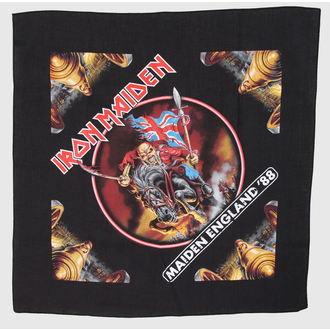 kerchief Iron Maiden - Maiden England - RAZAMATAZ, RAZAMATAZ, Iron Maiden