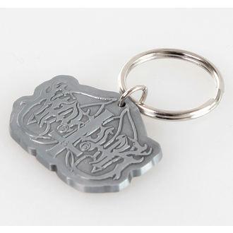 key ring (pendant) Marduk - Logo - RAZAMATAZ, RAZAMATAZ, Marduk