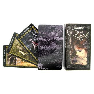 tarot cards Victoria Francés, VICTORIA FRANCES, Victoria Francés
