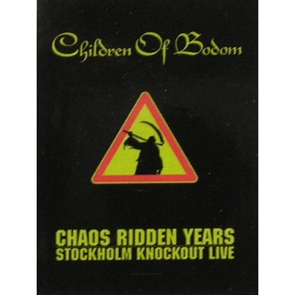 flag Children of Bodom HFL 812