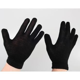 gloves POIZEN INDUSTRIES - Double - Purple