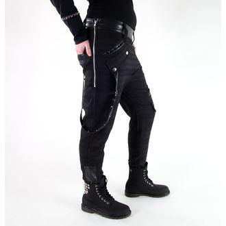 pants women VIXXSIN - Chemical - Black