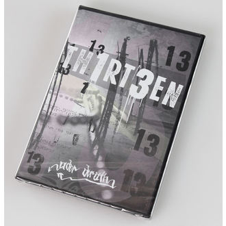 DVDs Ador Dorath - Thirteen