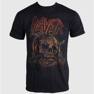 t-shirt metal men's Slayer - Pumpkin - ROCK OFF - SLAYTEE20MB