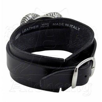 bracelet ALCHEMY GOTHIC - Gears Of Aiwass - A102