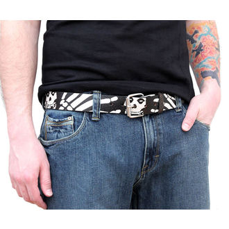 belt BIOWORLD - Misfits 1, BIOWORLD, Misfits