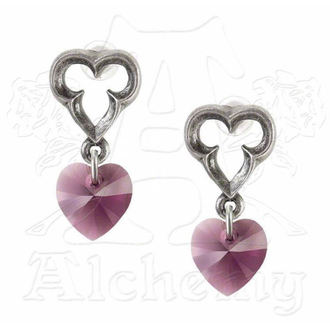 earrings ALCHEMY GOTHIC - Elizabethan - E346