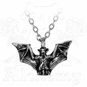 necklace ALCHEMY GOTHIC - Vampyr - P158
