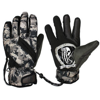 gloves SNB - SULLEN - GXS MTN Assault, SULLEN