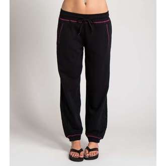 pants women (trackpants) METAL MULISHA - SWEET NOTHING - BLK