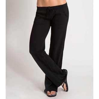 pants women (trackpants) METAL MULISHA - METAL - BLK