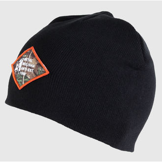 beanie METAL MULISHA - SHIELD, METAL MULISHA
