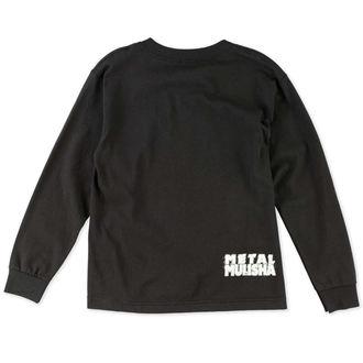 t-shirt street children's - RULE BREAKER - METAL MULISHA, METAL MULISHA