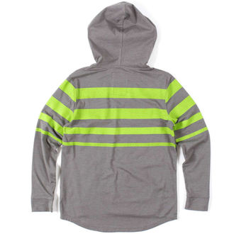 hoodie children's - LOUD SOUNDS - METAL MULISHA, METAL MULISHA