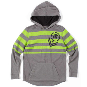 hoodie children's - Devolution - SPIRAL