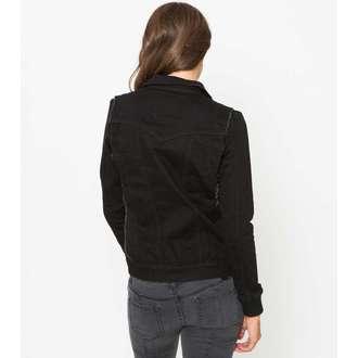 spring/fall jacket women's - BRIDGETT - METAL MULISHA, METAL MULISHA
